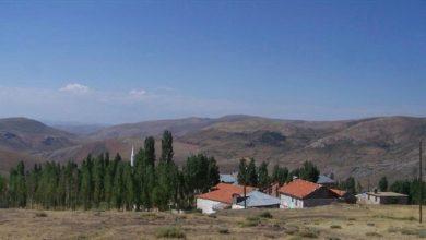 Danzut (Yazlık) Köyü