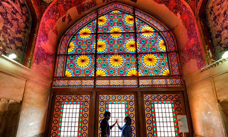 İran ve Tasavvuf