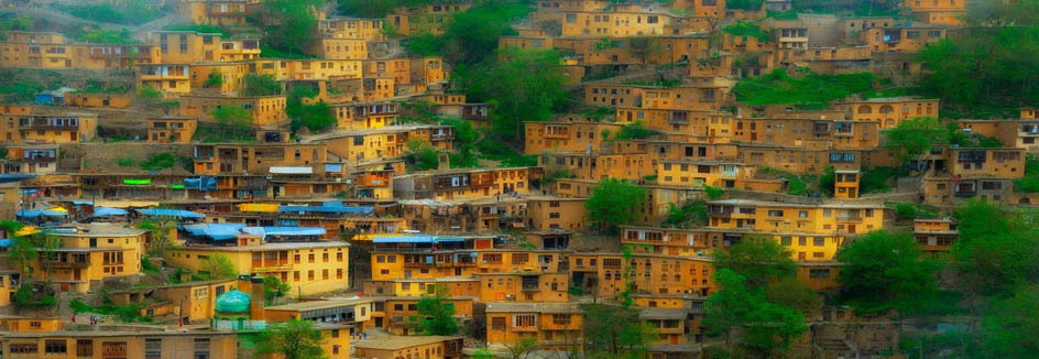Masule köyü, Gilan