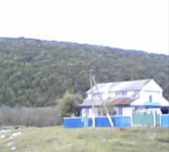 Karanyılga köyünde video çektiğimiz ev