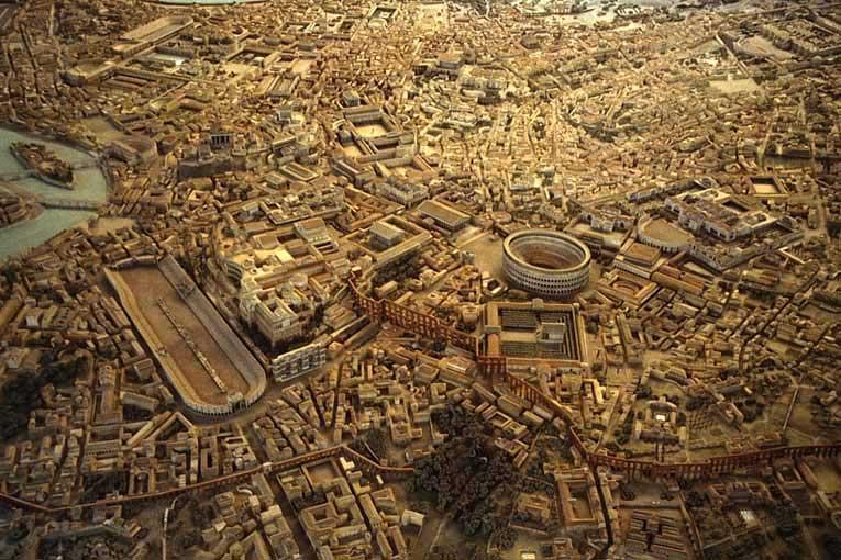 Antik Roma şehri