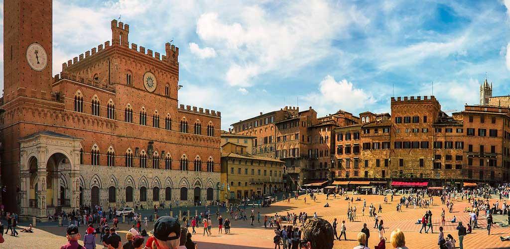 Siena Meydanı