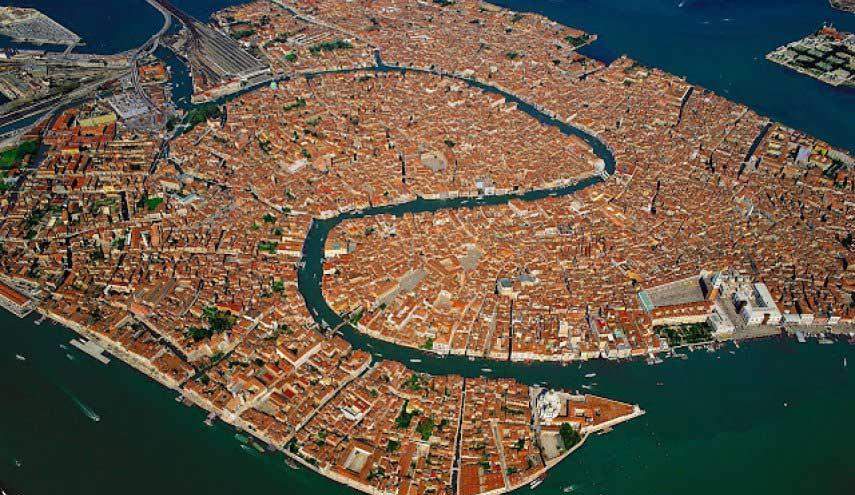 Venedik Büyük Kanalı